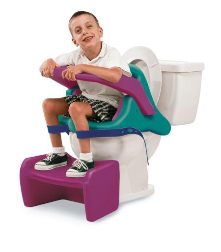 Aquanaut Potty For Children