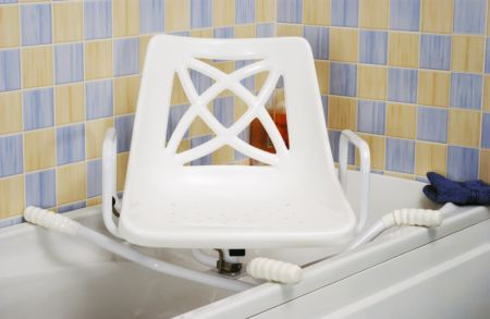 Swivelling Bath Seats