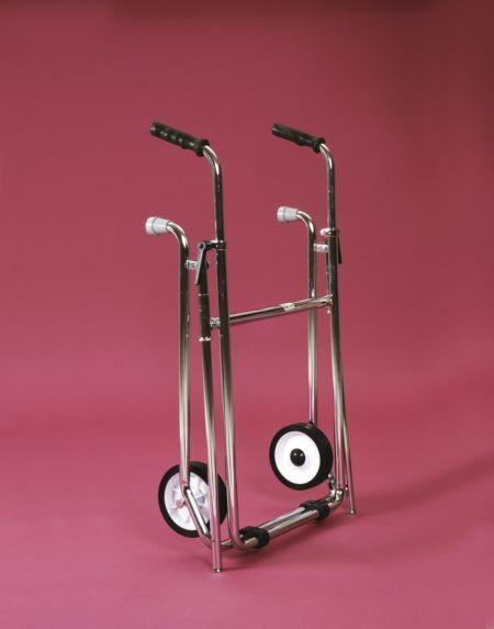Two Wheeled Walker
